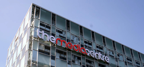 MediaCentre